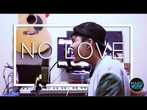 August Alsina - No Love ft. Nicki Minaj (Cover by Marq)