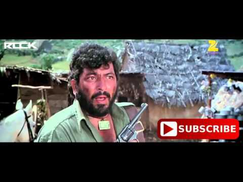 Sholay Movie Dubstep | Gabbar Singh's Dialogue | Kitne Aadmi the कितने आदमी थे | Bollywood DubStep