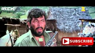 Sholay Movie | Gabbar Singh