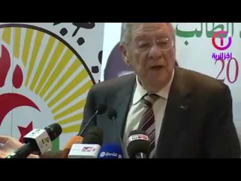 Ould Abbes: Oui, je suis chiyate du président et chiyate et demi