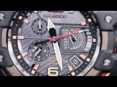 GPW-1000RG-1ADR