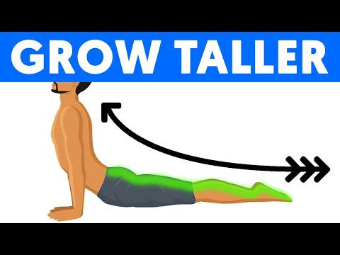 5 Important Stretching Exercises that will Help you Grow
