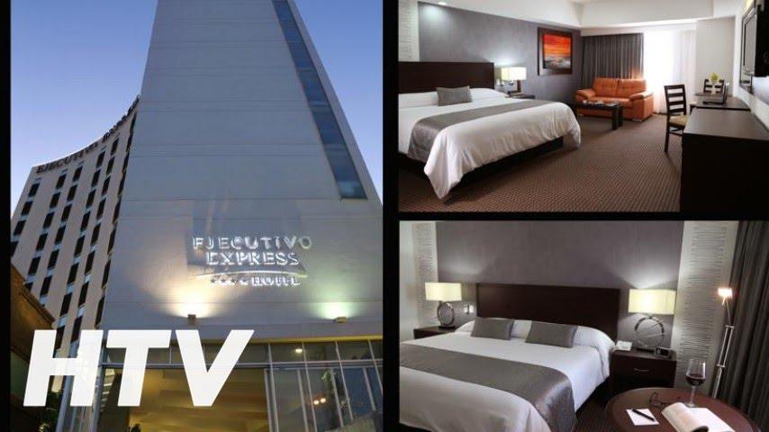 Hotel Ejecutivo Express En Guadalajara