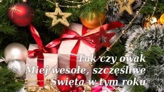 Lady Antebellum A Holly Jolly Christmas Pl
