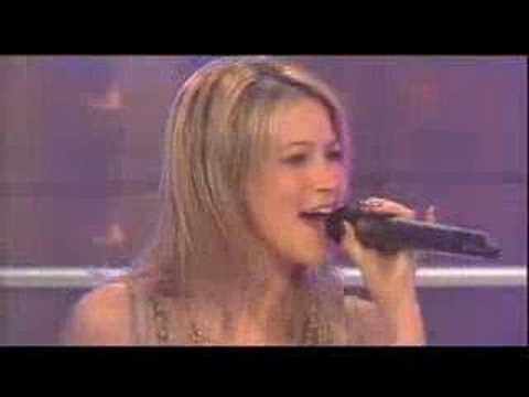 S Club - Alive Performance
