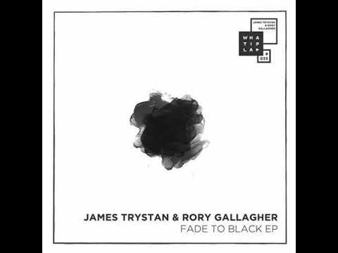 Fade To Black - Rory Gallagher & James Trystan (WHATIPLAY)