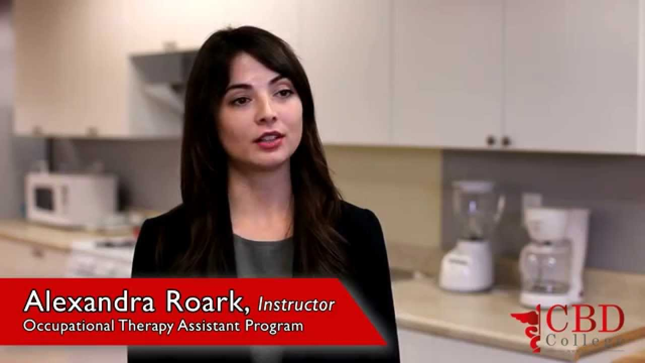 Physical therapy assistantlos angeles - Occupational Therapy Assistant Cbd College Instructor Los Angeles Ca