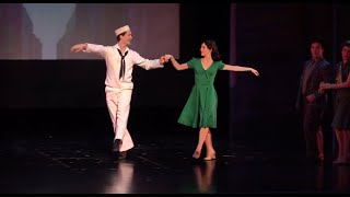 On The Town | Capital City Theatre