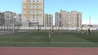Тренировка ШМА Тамбовской области 26.08.2015