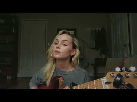 New Light - John Mayer (Cover) By Alice Kristiansen