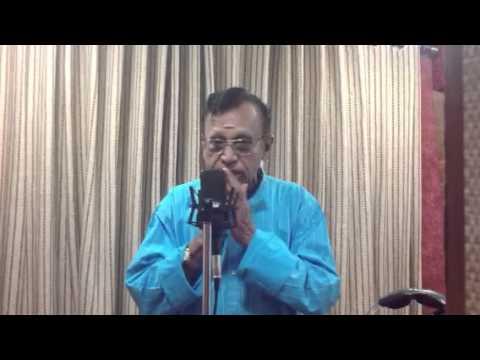 Mumbai TMS MN Narasimhan sings Aaru...