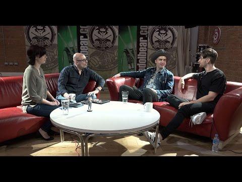 Mike Dolbear Web Show Series 2 Show 8 -  Gerry Morgan & Eddy Thrower