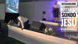 INTSHUKUMO ( Mjiyakho) Jesu Wamabandla