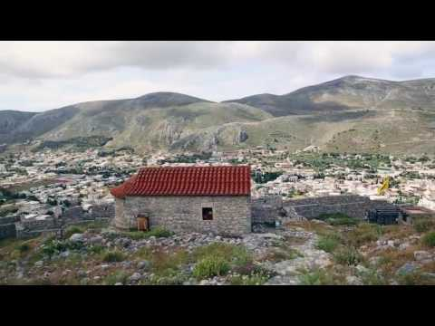 Travel Guide The Castles of Kalymnos, Greece