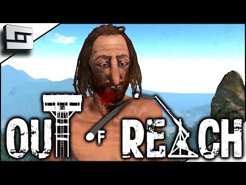 NEW POJKBAND STUFF AND THINGS! - Out Of Reach Gameplay E1