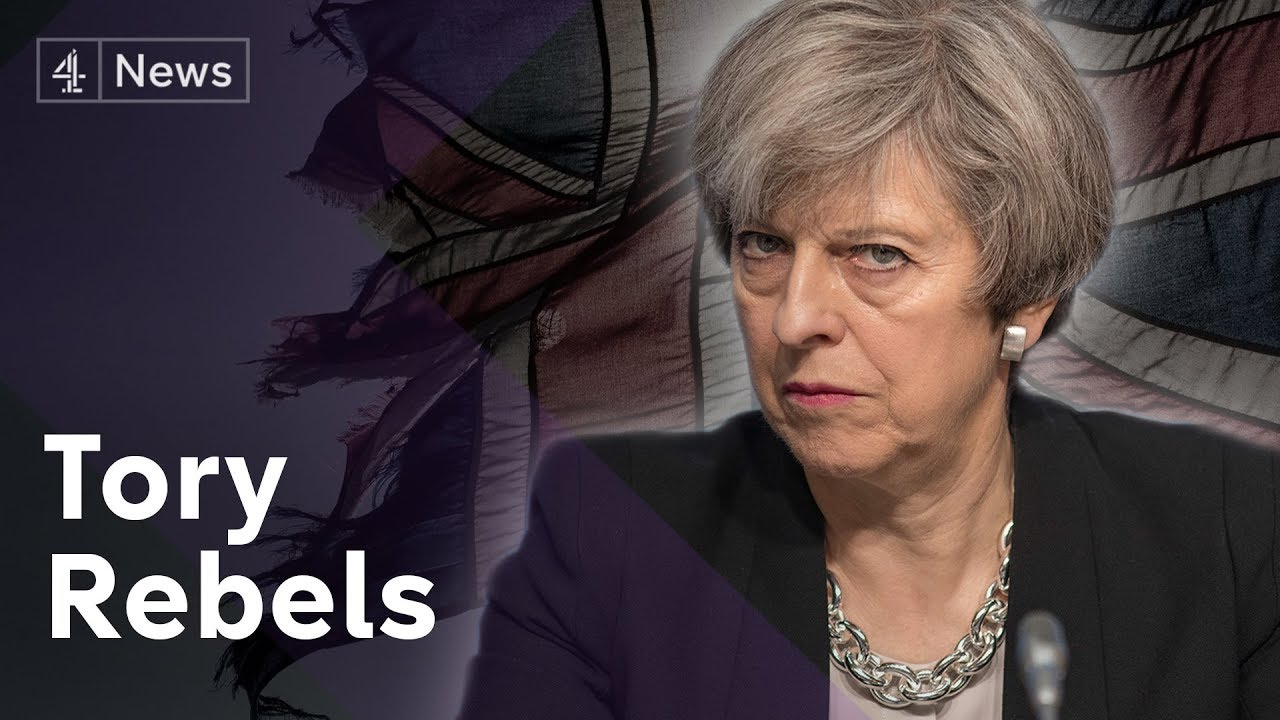 Is May's Brexit plan dead?