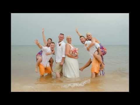 Now Sapphire Riviera Maya Wedding