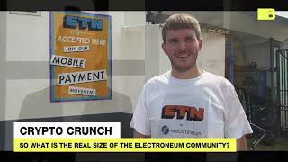 Electroneum Fights Back At Claims Of Manipulation