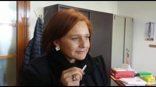 Ruth Dureghello,  presidente comunità ebraica roma