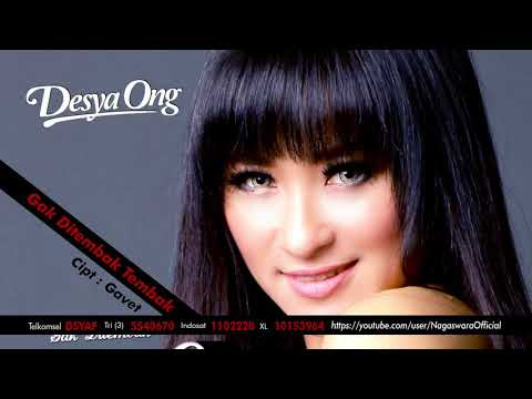 Desya Ong - Gak Ditembak Tembak (Official Audio Video)