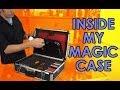 Inside My Magic Case