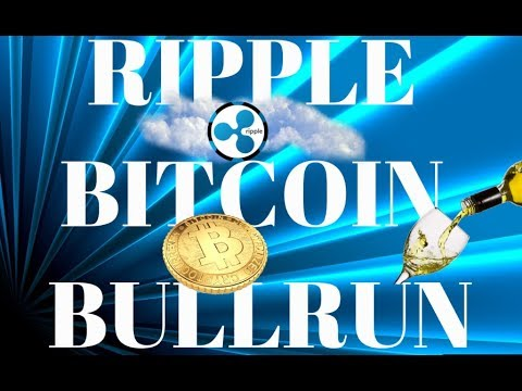 RIPPLE XRP BITCOIN GREEN MARKET HERE WE COME! APOLLO FOUNDATION APL LAUNCH SOON! REAL CRYPTO NEWS!