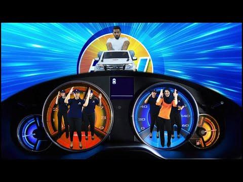 Video Production Dubai - Emirates Driving Institute Corporate Music Video