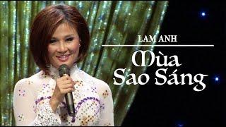 Lam Anh - Mùa Sao Sáng (Nguyễn Văn Đông) VFTV Christmas Special