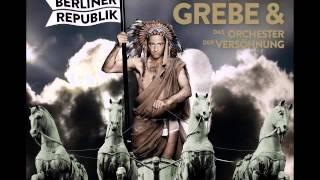 Rainald Grebe & das Orchester der Versöhnung - Tuffn
