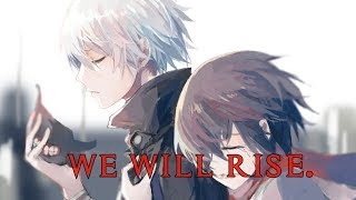 WE WILL RISE | Emotional Piano & Fantasy Music Mix