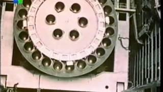 Царь ракета: Прерванный полёт