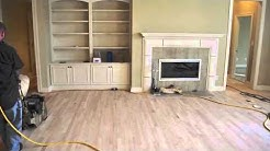 ProSand - Greenwood, IN. | Tile Floors | Wood Flooring | Carpet Installation | Dust Free Sanding