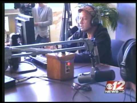 Rob Schneider - CBS 12 Story