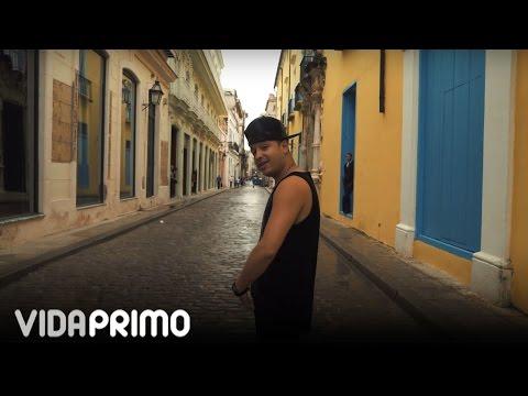 Fito Blanko - Solo Un Juego ft. Yanis [Official Video]