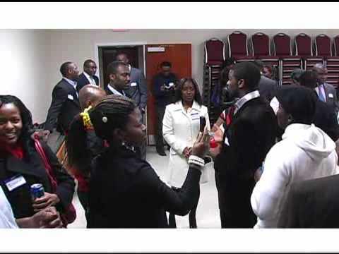Cameroon Professional Society