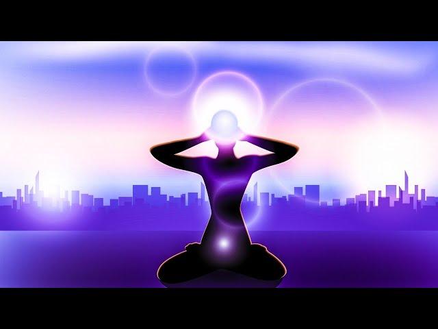 Positive Energy Awakening ! 528 Hz Miracle Love Tone ! Full Body Healing Frequencies ! Aura Cleanse