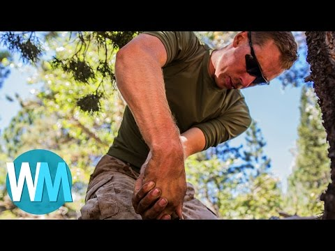 Top 10 Survival Skills You Need to Know