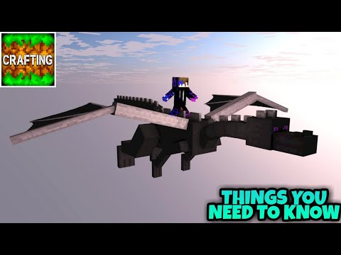10 Things You Don't Know About Crafting And Building