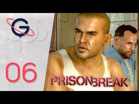 PRISON BREAK FR #6 : Sucre