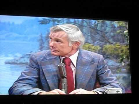 JOHNNY CARSON NBC INTERVIEW CHARLES CHARLIE O FINLEY MLB A'S ATHLETICS PART 3 OF 3 BASEBALL