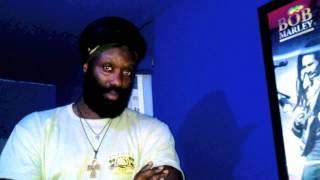 Professor Dread--In The Ghetto (Rough Cut Version)