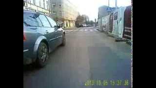 PGN 261EN Road Rage Gniezno [05.10.2013 sobota]
