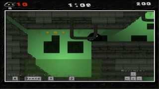 Gish Gameplay Walkthrough PC 1080p HD