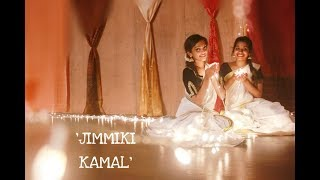 Jimmiki kammal | Dance choreography by Pooja Aparna