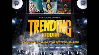 Video TRENDING RIDDIM (Mix-Nov 2018) YGF RECORDS download MP3, 3GP, MP4, WEBM, AVI, FLV November 2018