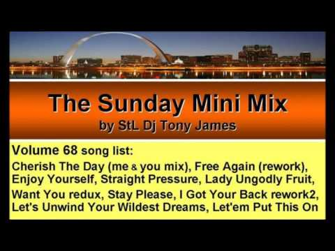 Mini Mix 68