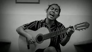 Download Surat Buat Tanah Kandung (acoustic cover)