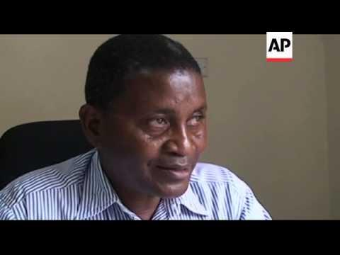 Biogas technology to beat Uganda deforestation