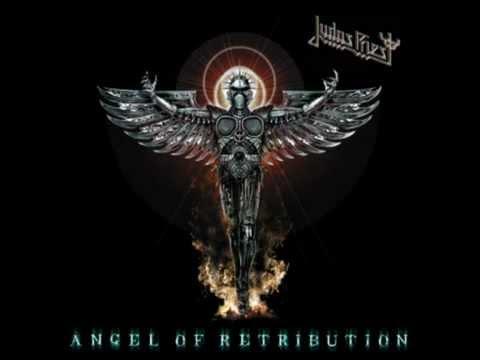 Lochness - Judas Priest (FULL VERSION & LYRICS IN DESCRIPTION)