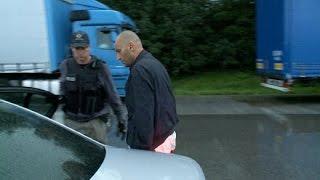 Bundespolizei gegen Schleuserbanden: Endstation Rosenheim